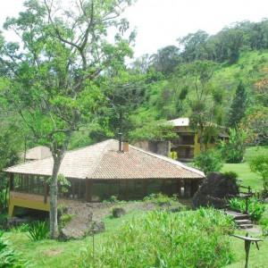 Vista Linda Hotel - Itatiáia